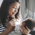 Urutan postnatal