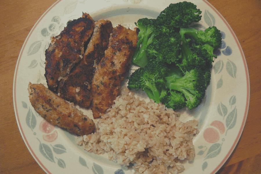 Makanan berpantang selepas bersalin