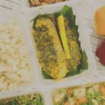 Makanan yang boleh dimakan semasa pantang