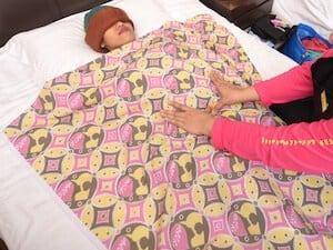 Perkhidmatan penjagaan ibu selepas bersalin