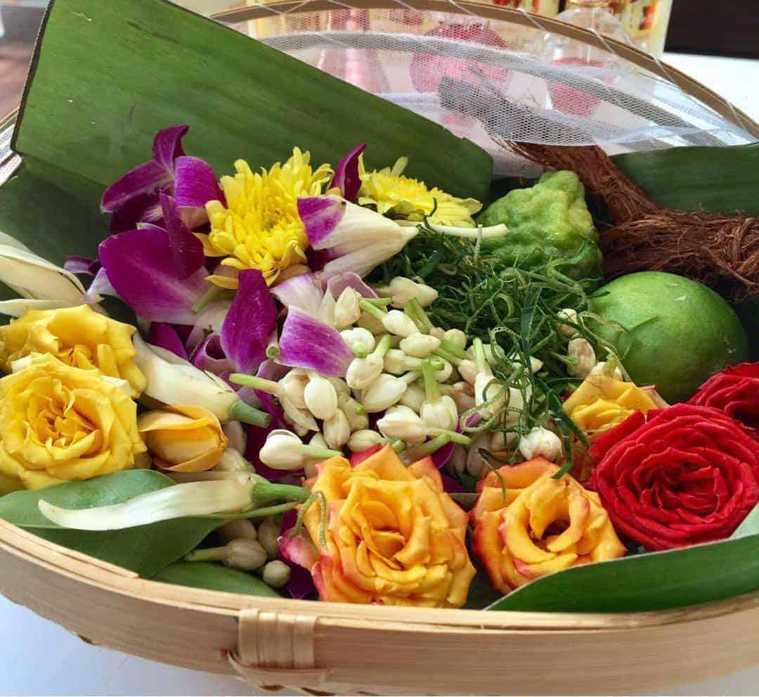 mandian herba bersalin