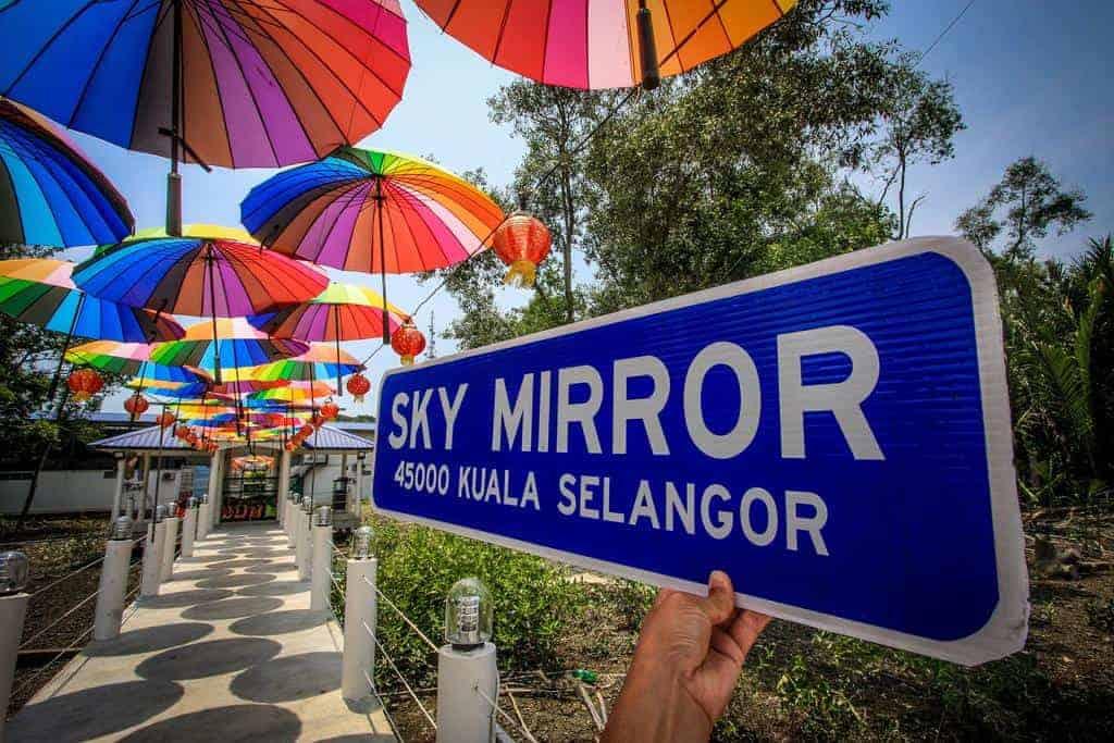 Pakej Berpantang Kuala Selangor