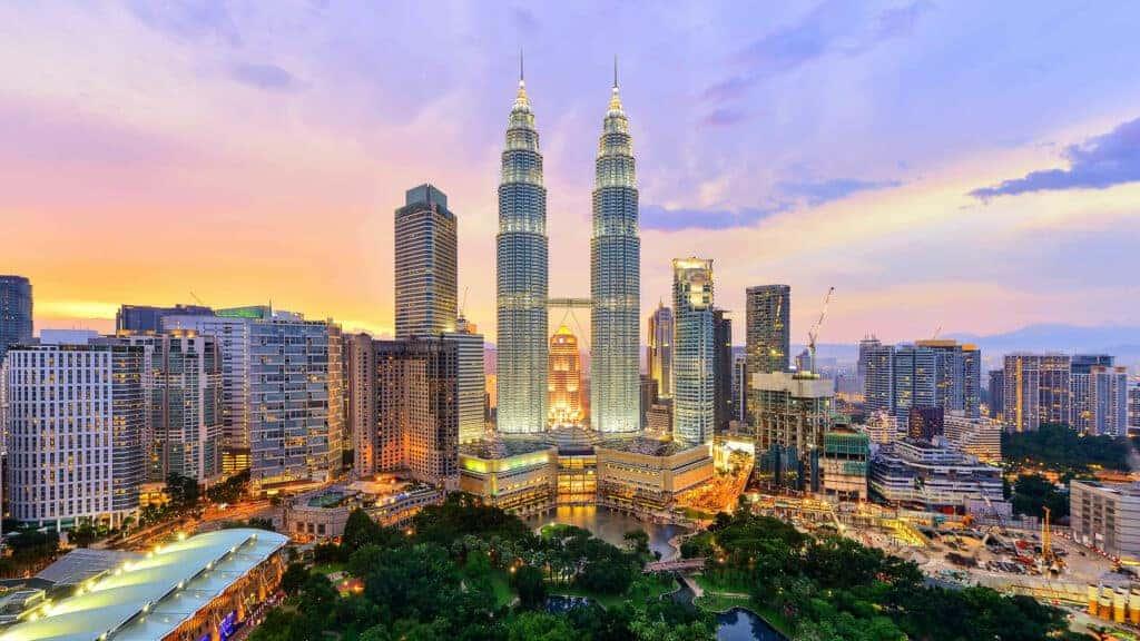 Pakej Berpantang Kuala Lumpur
